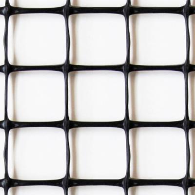 Geogriglie tridimensionali per il rinforzo di base Tenax 3D Grids