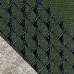 Triplanar geocomposite for drainage and waterproofing Tenax Tendrain