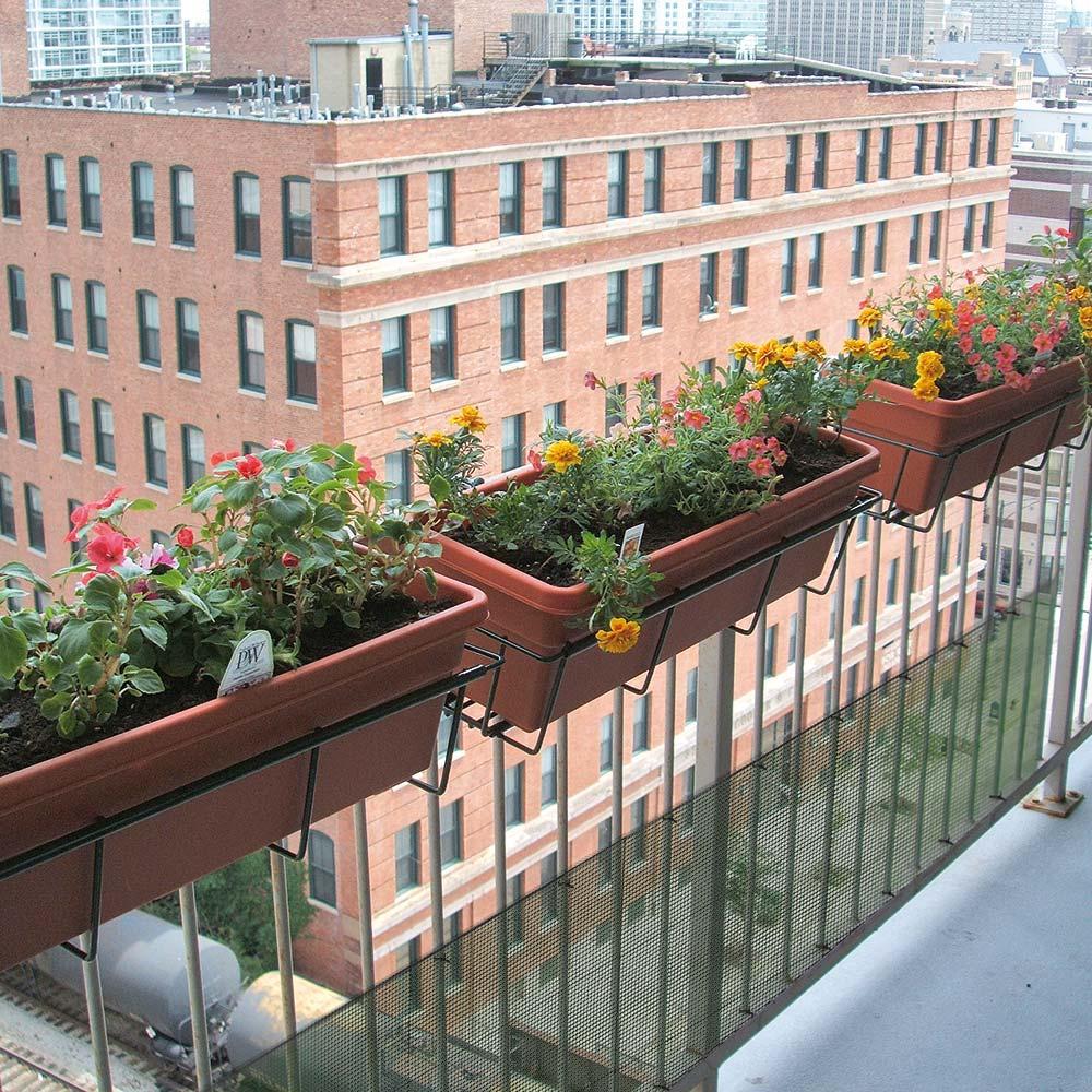 Barriere Antirumore Per Balconi rete balcone per gatti, rete per ringhiere. tenax.