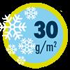protezione freddo 30g
