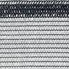 Schermatura tessuta grigio chiaro Soleado Glam