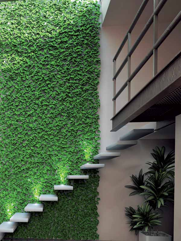 Synthetic hedges