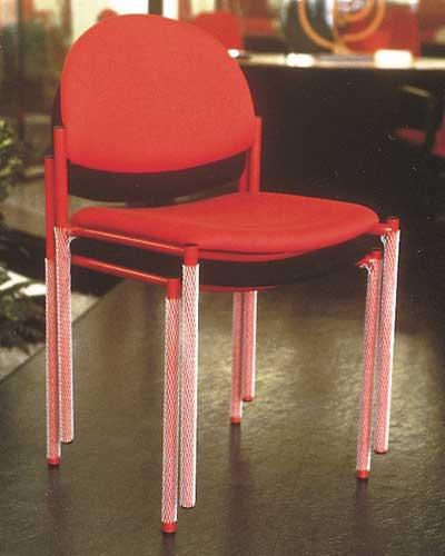 rete tubolare per protezione sedie | Tubular net for chairs protection