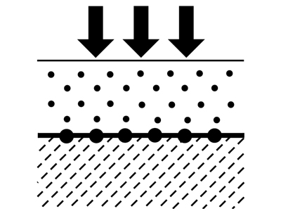 Tenax geosynthetics for base reinforcement