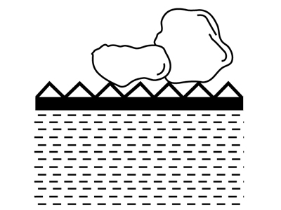 Geosynthetics for protection