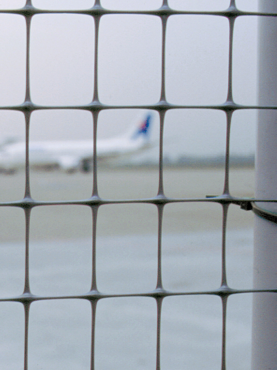 Rete per recinzione Tenax MILLENNIUM