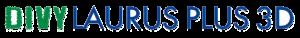 TENAX DIVY LAURUS PLUS 3D