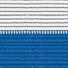 maglia SOLEADO SPORT bianco azzurra