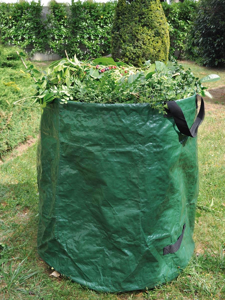 Borsone in PVC formato maxi per la raccolta di foglie SKIP BAG MAXI
