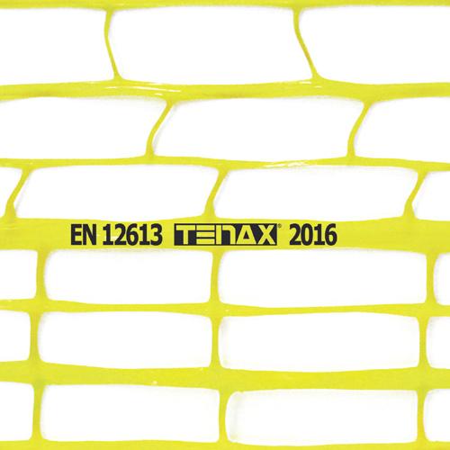 Rete estrusa per la segnalazione di condotte interrate Tenax SIGNAL EN