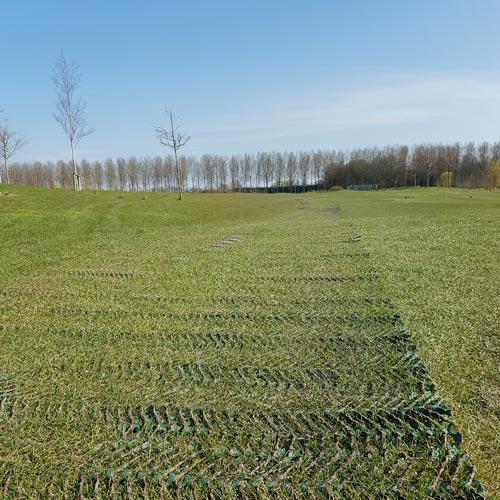 GP FLEX – Golf course