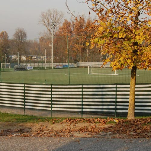 SOLEADO SPORT – Campo sportivo