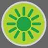 prati sintetici Tenax: resistenza ai raggi UV