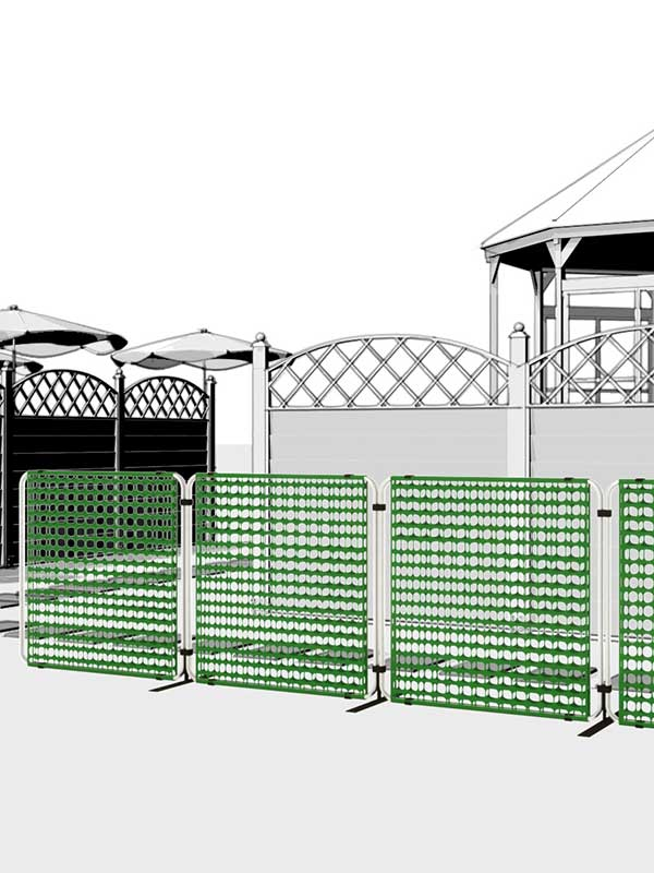 Barriere modulari